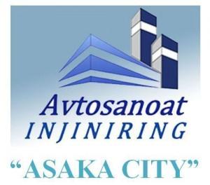 Asaka city